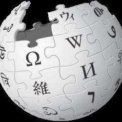 Wikipedia puzzle globe