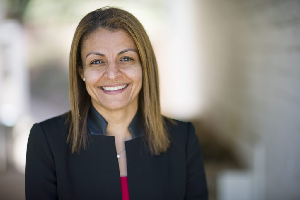 Maryana Iskander