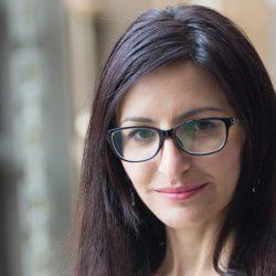 Photo of Armine Aghayan