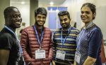 Wikimedia Conference 2017