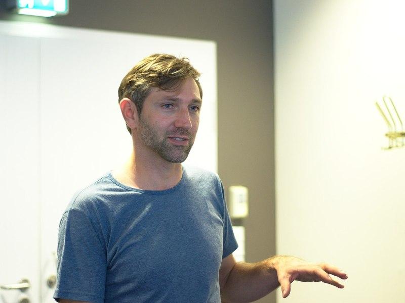 Wikimedia Conference in Berlin 2018