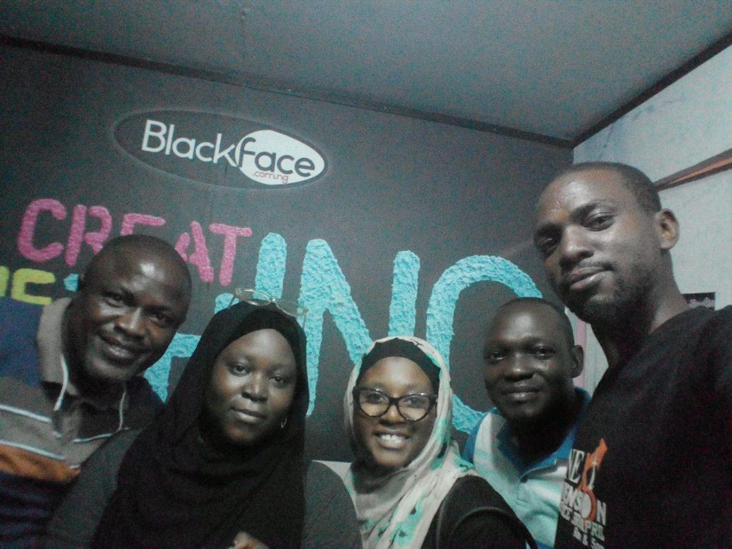 Wikimedia UG Nigeria Radio Program