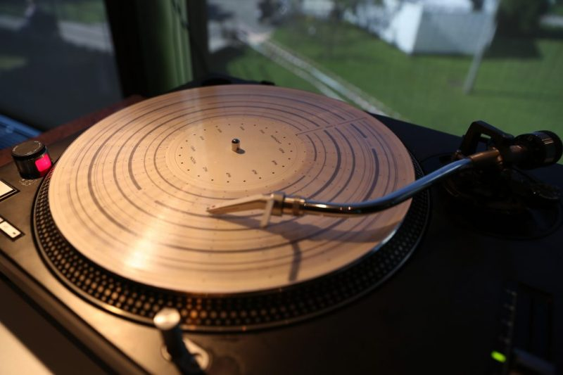 Ars Electronica 2013 - Quotidian Record