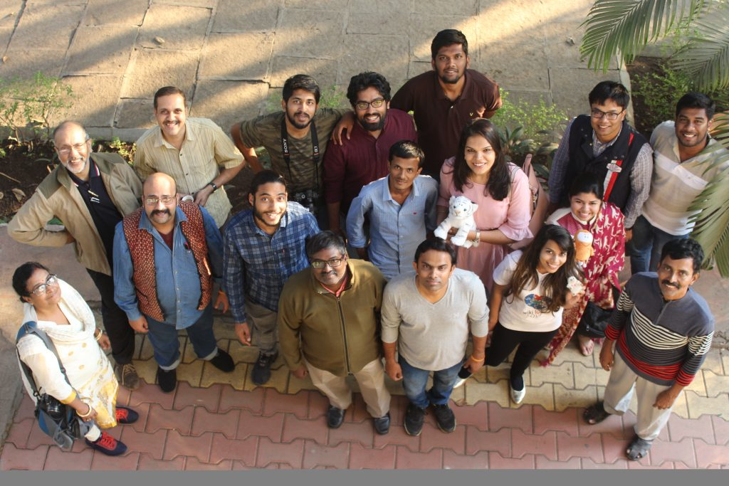 India's Wikimedia communities adapt the Wikipedia Library to