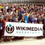 Hackathon group photo