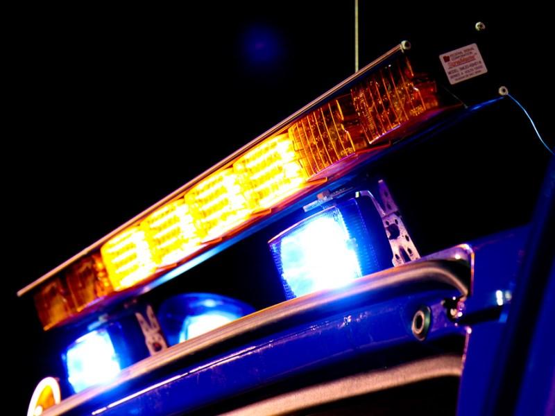 LED Verkehrssicherungsbalken