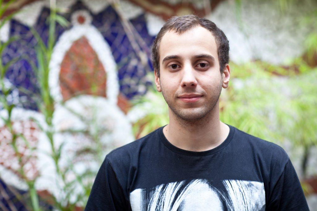Vitor Mazuco