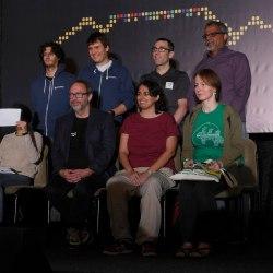 Wikimedia Foundation Board of Trustees at Wikimania 2018