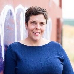Amanda Keton